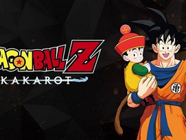 DRAGON BALL Z: KAKAROT Free Download (v1.10 & ALL DLC's)