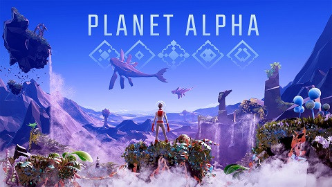 Planet Alpha Free Download