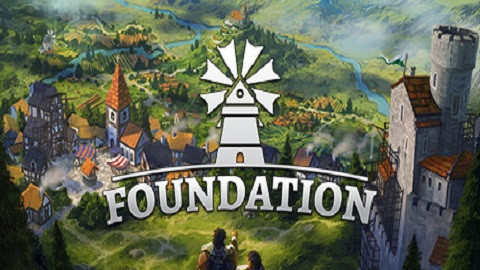 Foundation Polymorph Games foundation free download (v1.4)
