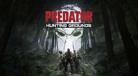 Predator: Hunting Grounds Free Download