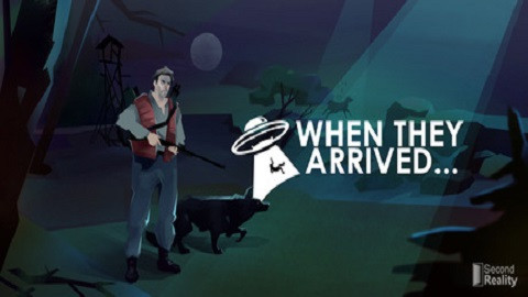 When They Arrived Free Download