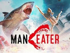 Maneater Free Download