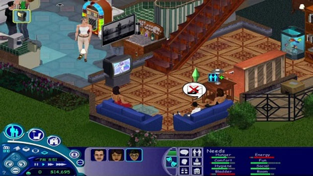 sims download free full version