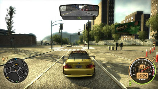 Need For Speed Most Wanted 2005 Free Download