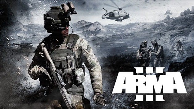 Arma 3 Free Download (Incl  All DLC's)