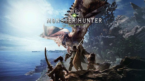 Monster Hunter World: Iceborne Free Download (Incl. All DLC's) Free Download