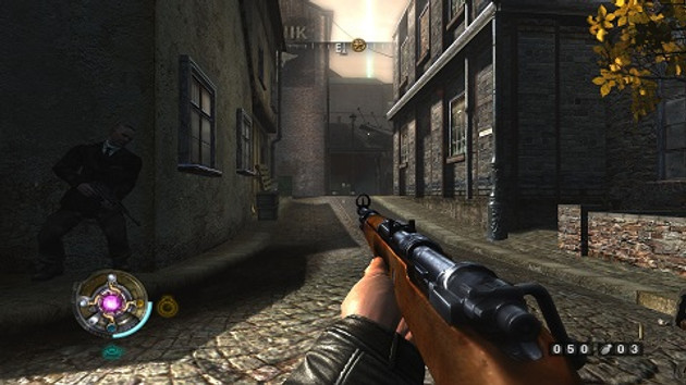 Wolfenstein games free download