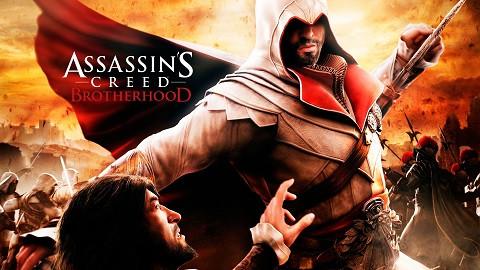 Assassin's Creed Brotherhood Free Download