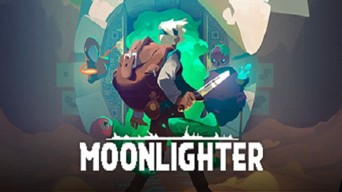 Moonlighter Adventure Free Download