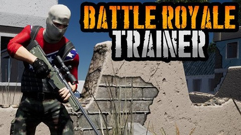 Battle Royale Trainer Free Download