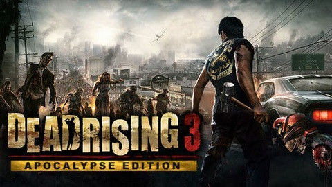 Dead Rising 3 Apocalypse Edition Free Download