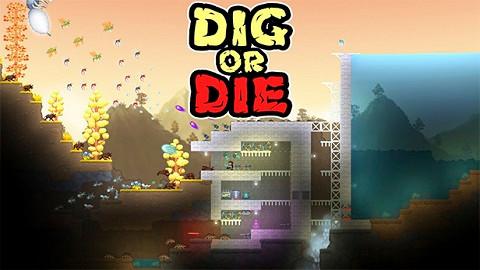 Dig or Die Free Download