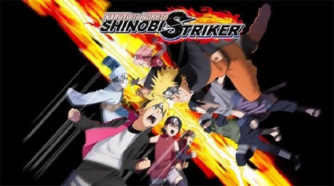 Naruto To Boruto: Shinobi Striker Free Download