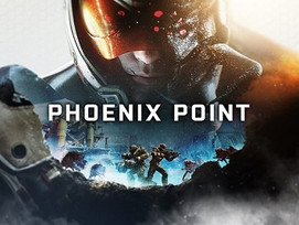 Phoenix Point Free Download (Incl. Cthulhu + All DLC's)