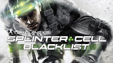 Tom Clancy's Splinter Cell Blacklist Free Download