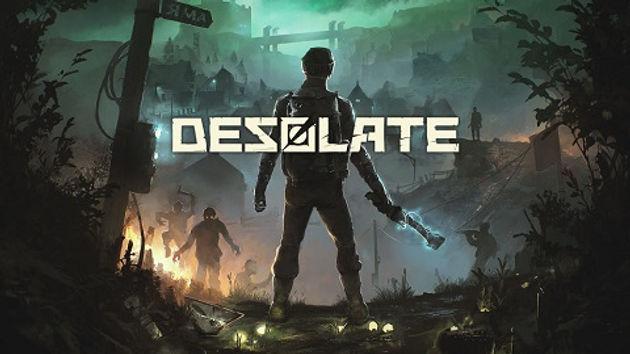 Desolate Free Download (v1 2 8)