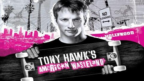 Tony Hawk's American Wasteland Free Download