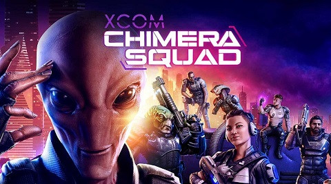 XCOM: Chimera Squad Free Download