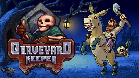 Graveyard Keeper Free Download (v1.104)