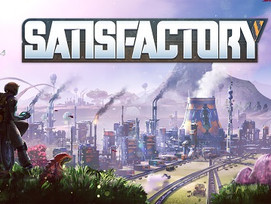 Satisfactory Free Download (Build 124504)