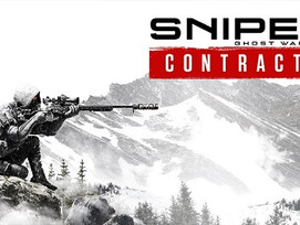 Sniper Ghost Warrior Contracts Free Download (Incl. Update 1)
