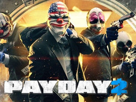 PayDay 2 Free Download (Breakfast in Tijuana Heist + All DLC's)