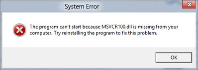 Missing .DLL File Errors / .DLL Not Found - How To Fix This Problem (Fast & Easy)