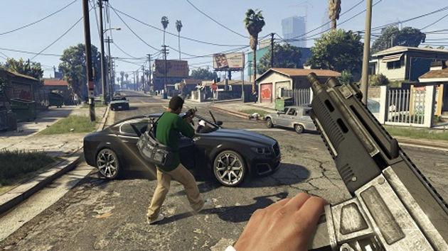 grand theft auto 5 free download mega