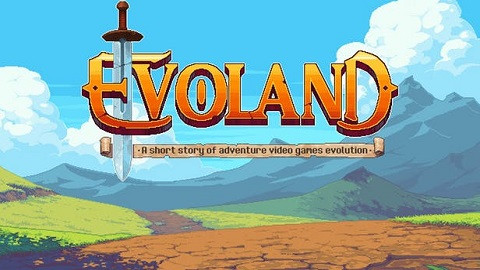 Evoland Free Download