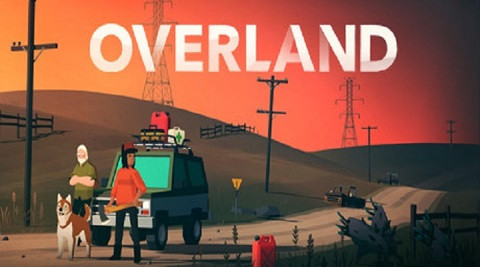 Overland Free Download