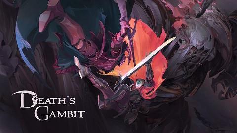 Death's Gambit Free Download