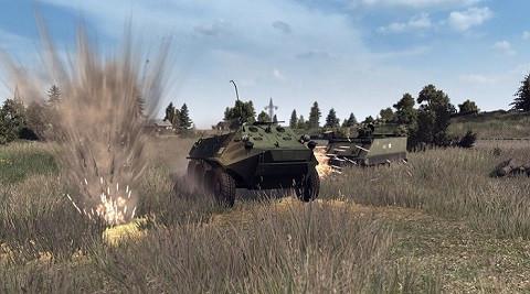 Men of War: Assault Squad 2 - Cold War