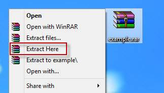 Extract .Zip, .Iso & .Rar Files on Windows and Mac - How To Fix This Problem (Fast & Easy)