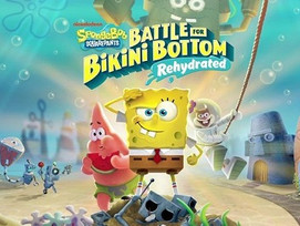 SpongeBob SquarePants: Battle for Bikini Bottom – Rehydrated Free Download