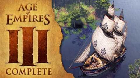 Age of Empires 3: Complete Collection Free Download
