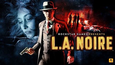 L.A Noire The Complete Edition Free Download