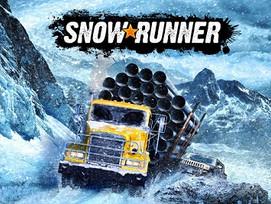 SnowRunner Free Download (v6.0 Incl. 9 DLC's)