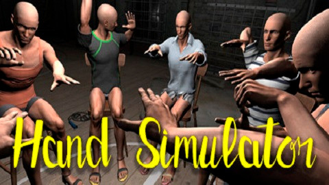 Hand Simulator Free Download