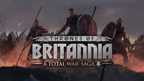 Total War Saga: Thrones of Britannia Free Download