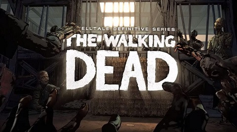 The Walking Dead: The Telltale Definitive Series Free Download