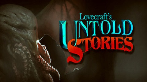 Lovecraft's Untold Stories Free Download