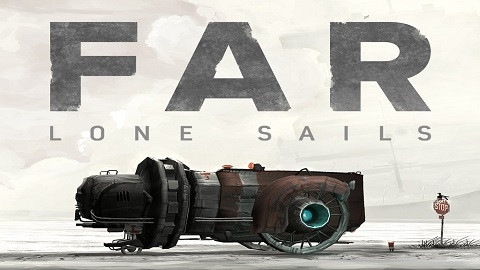 FAR: Lone Sails Free Download
