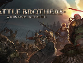 Battle Brothers Free Download (v1.4.0.32 & ALL DLC's)