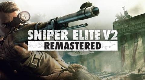 Sniper Elite V2 Remastered Free Download
