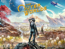 The Outer Worlds Free Download (v1.3.0.470)