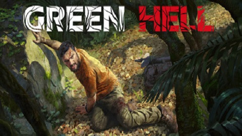 Green Hell Free Download (v0.2.1)