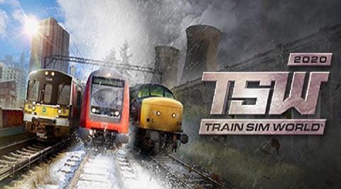 Train Sim World 2020 Free Download