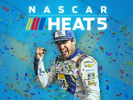 NASCAR Heat 5 Free Download