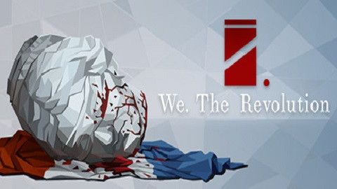 We. The Revolution Free Download