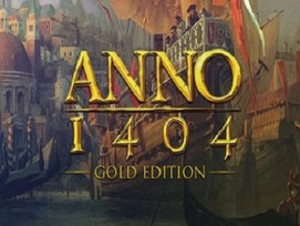 Anno 1404 Free Download (v2.01)
